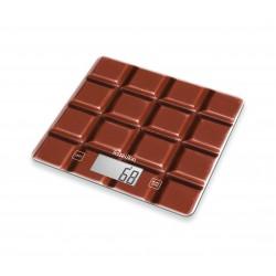 Waga kuchenna T 1040 Chocolate